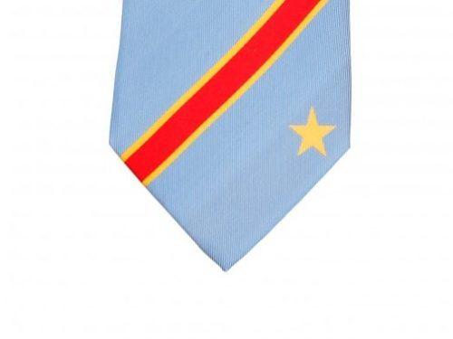 Congo Tie