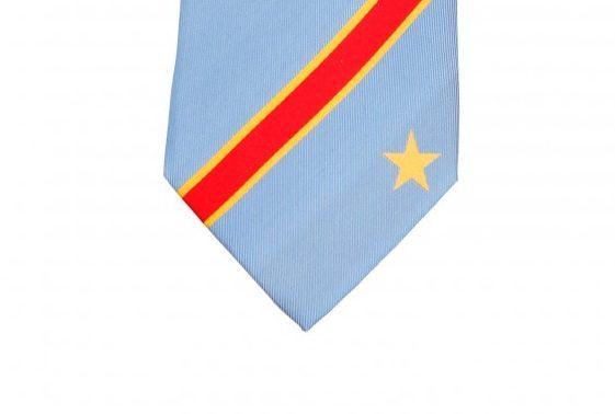 Congo  e