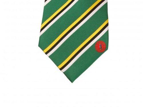 Dominica Tie