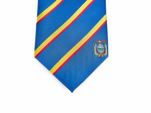 Ecuador Tie