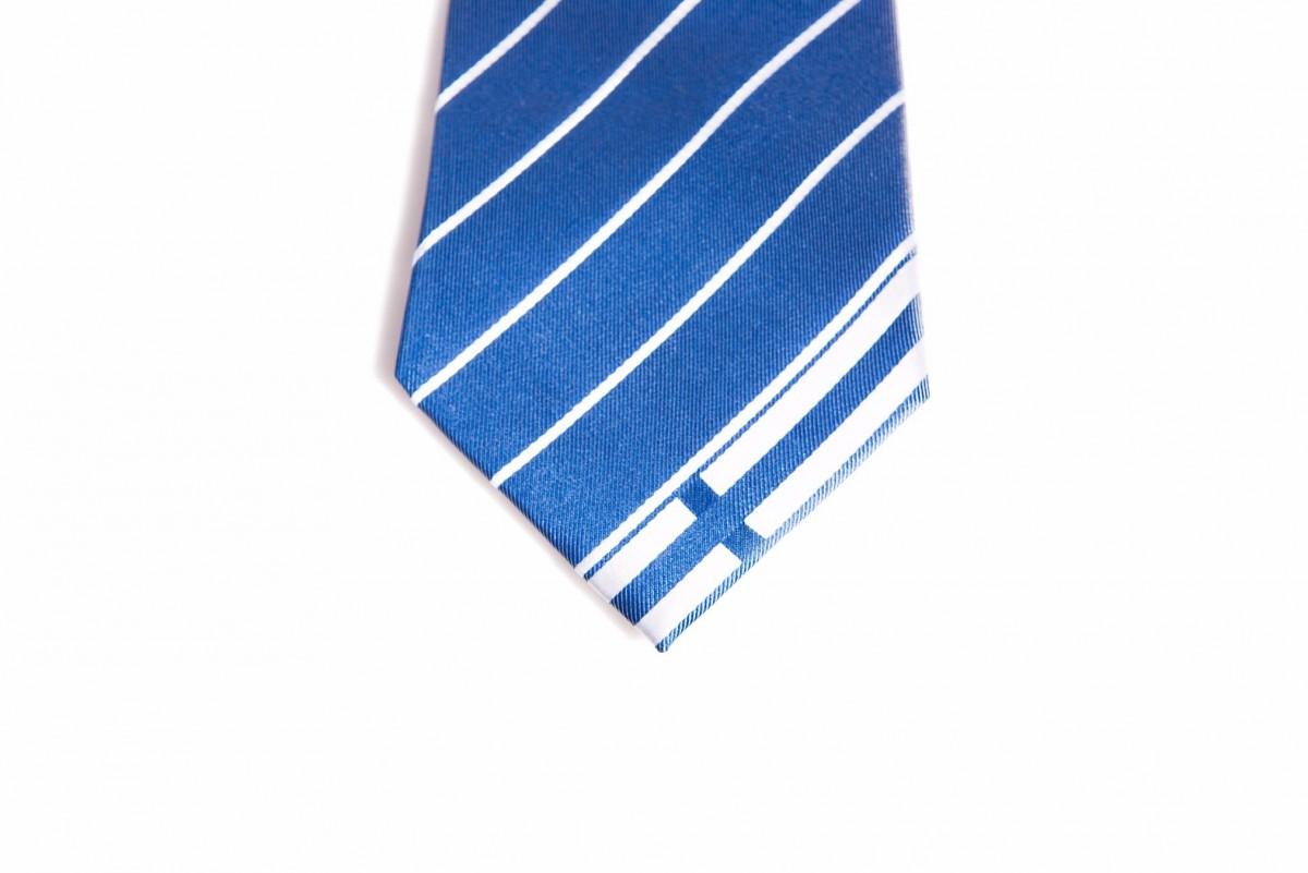 Finland Tie