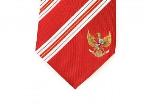Indonesia Tie