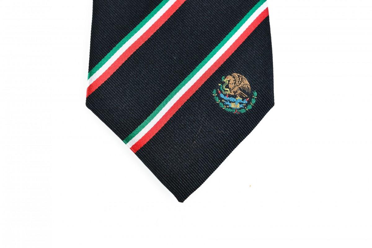 Mexico Tie