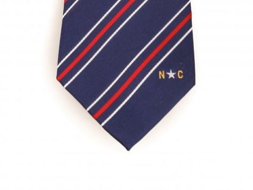 North Carolina Tie