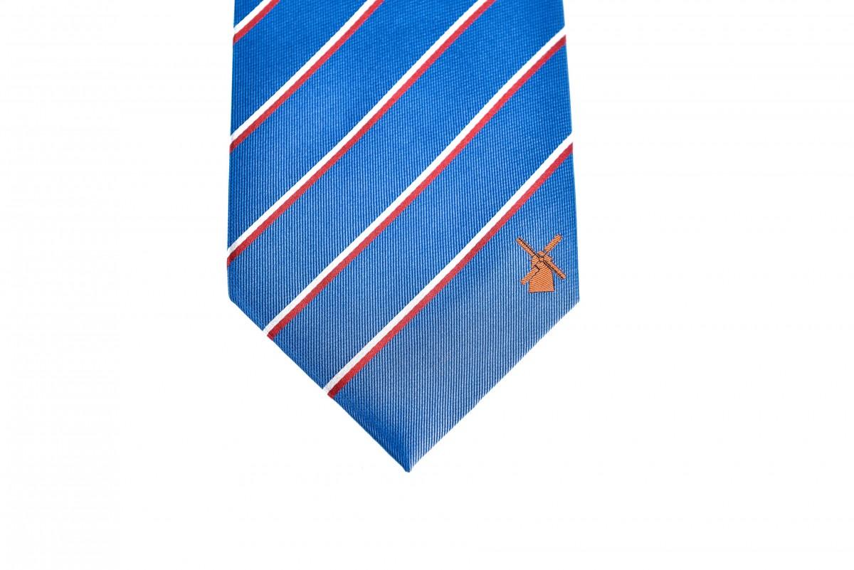 Netherlands Tie