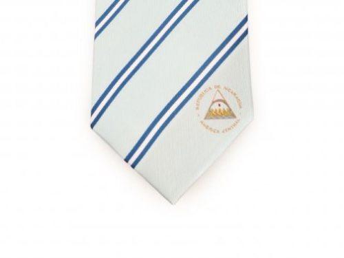 Nicaragua Tie