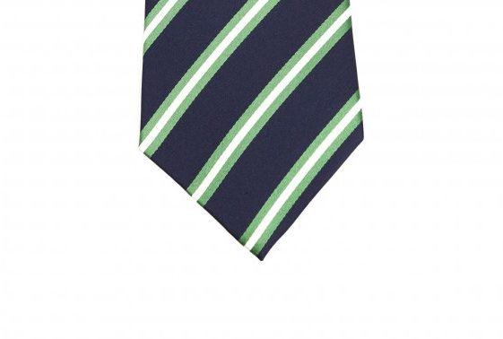 Nigeria Tie