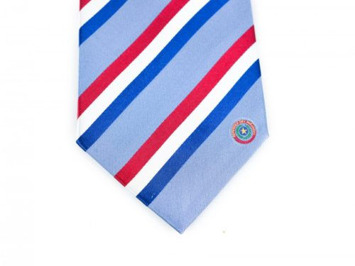 Paraguay Tie