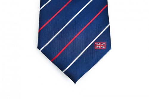 United Kingdom Tie
