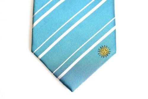 Uruguay Tie
