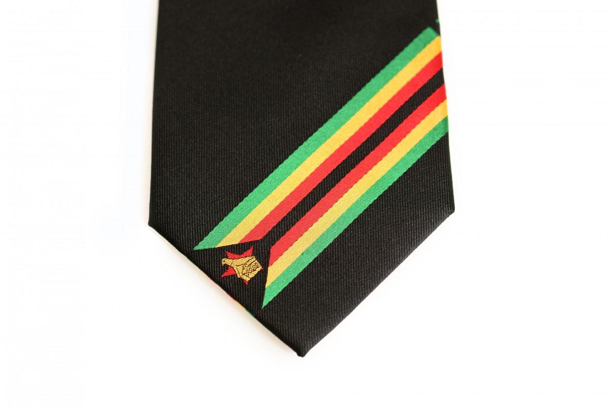 Zimbabwe Tie