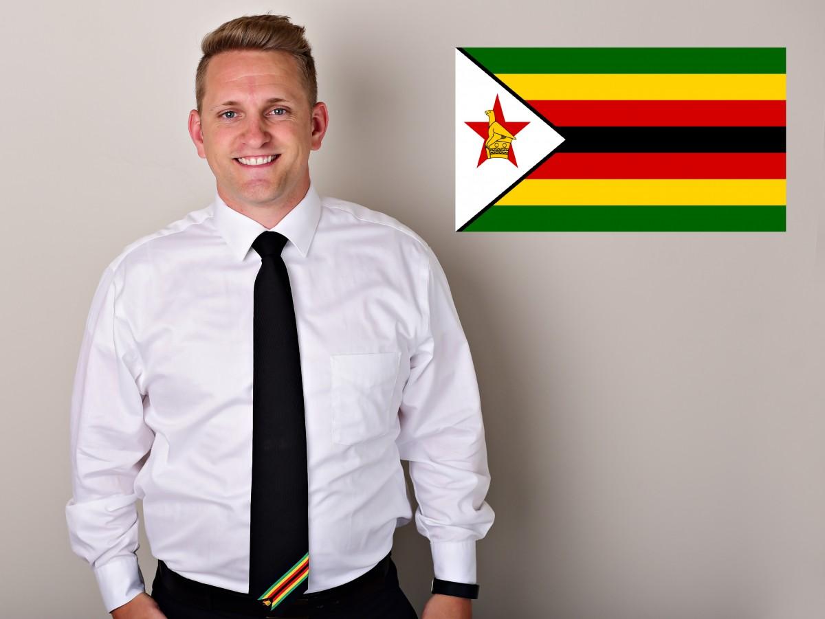 photo shoot zimbabwe
