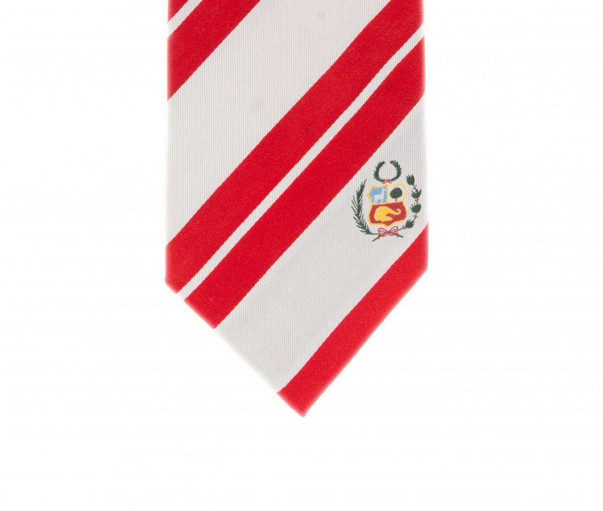 Peru Tie