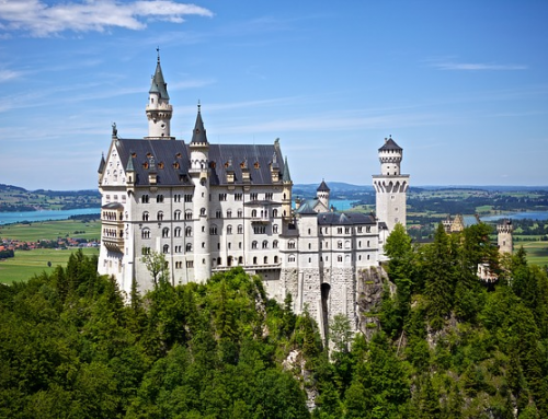 Fun Fact Tuesday – Germany