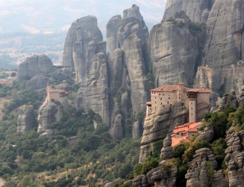 Fun Fact Tuesday – Greece