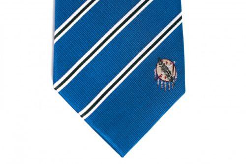 Oklahoma Tie