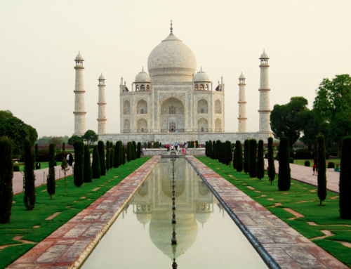Fun Fact Tuesday – India