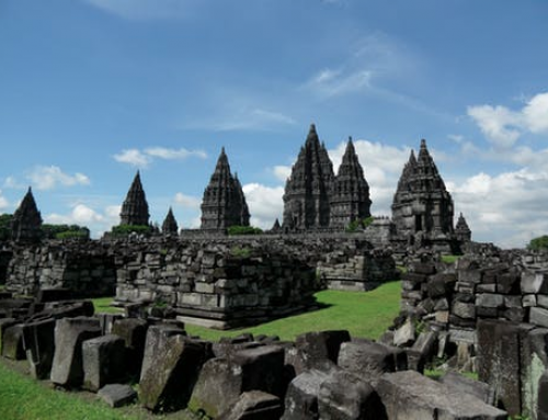Fun Fact Tuesday – Indonesia