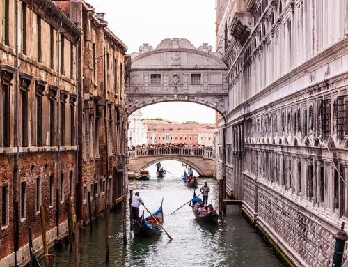 Fun Fact Tuesday – Italy
