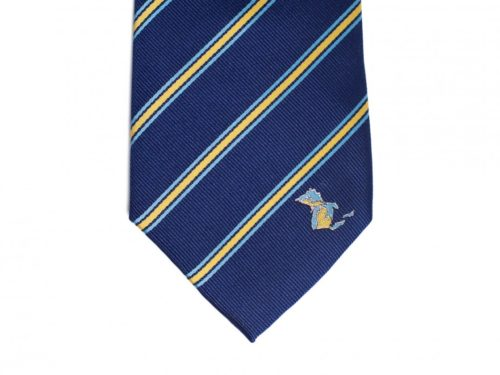 Michigan Tie