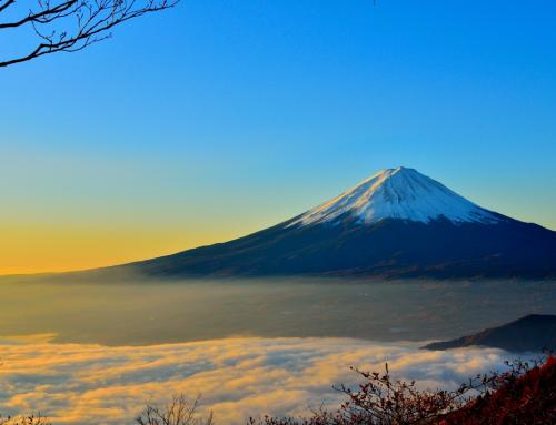 Fun Fact Tuesday – Japan