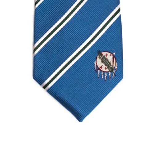 Oklahoma Skinny Tie