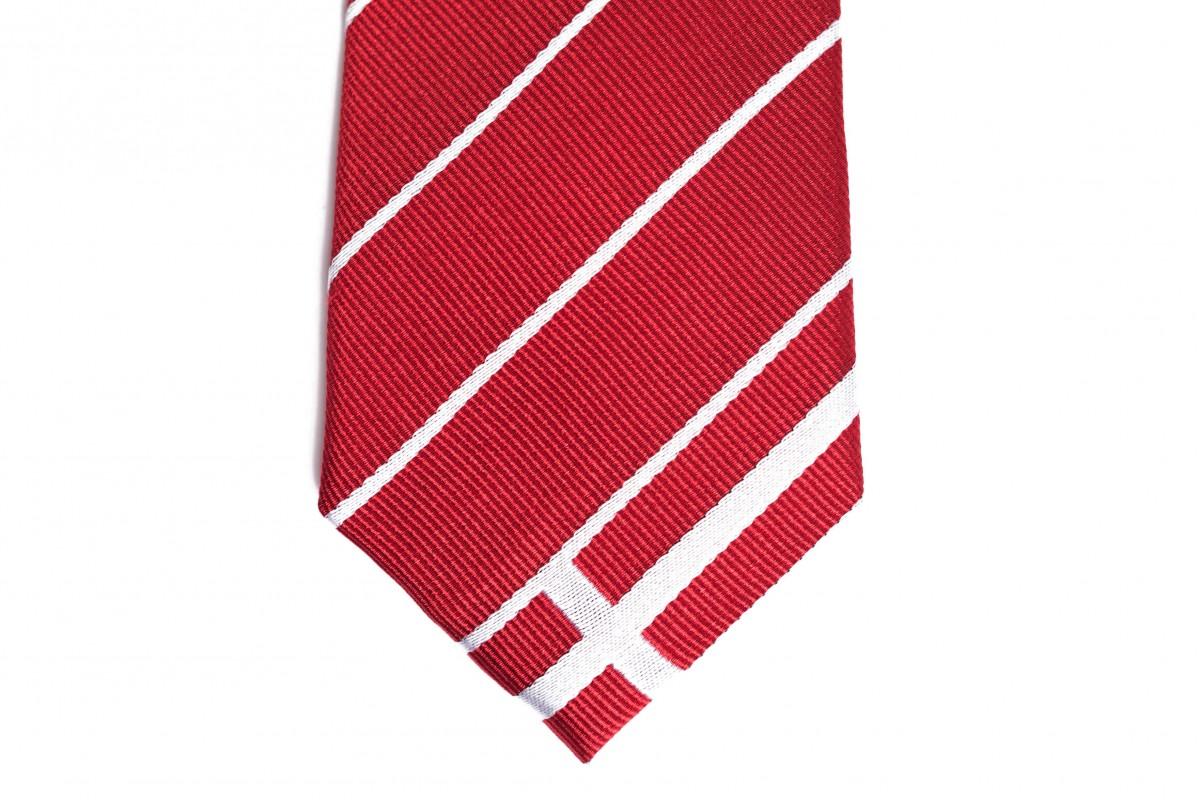 Denmark Skinny Tie
