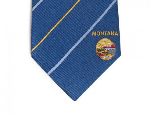 Montana Tie
