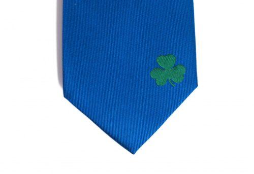 Ireland Skinny Tie