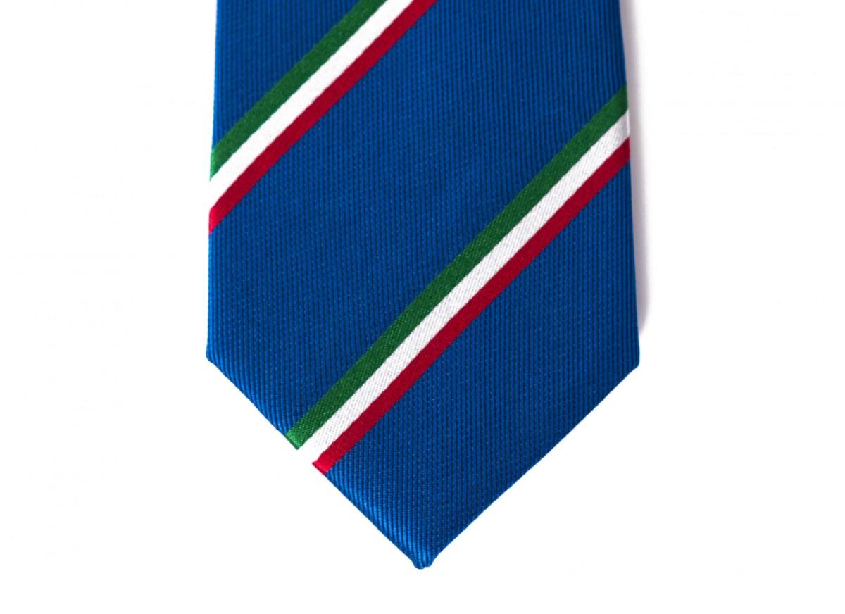 Italy Skinny Tie