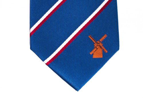 Netherlands Skinny Tie
