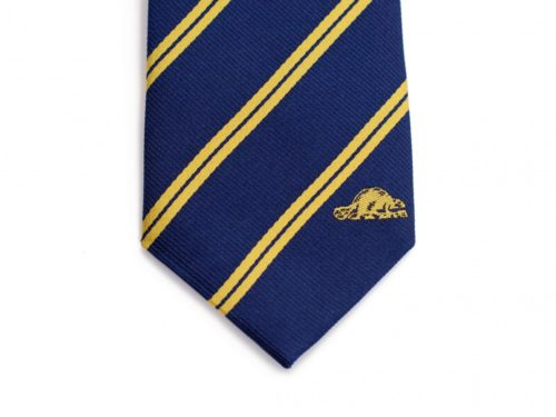 Oregon Skinny Tie