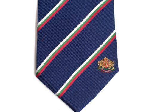 Bulgaria Tie