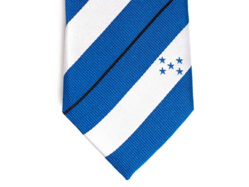 Honduras Skinny Tie