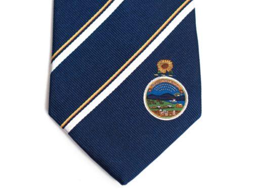 Kansas Tie