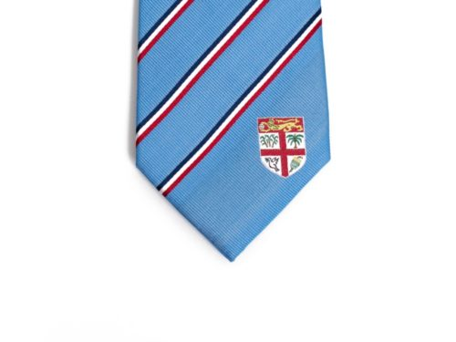 Fiji Tie