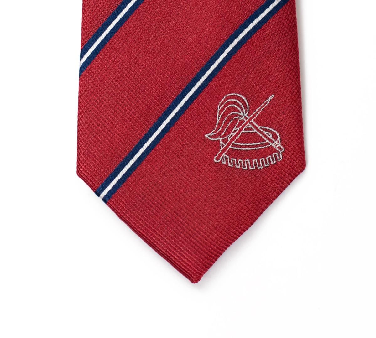 Samoa Skinny Tie
