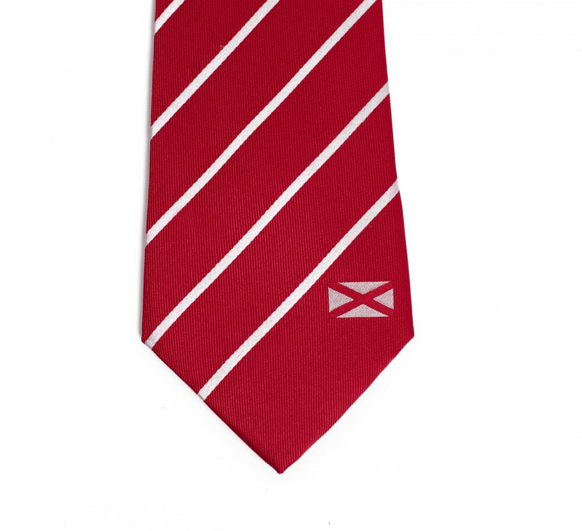 Alabama Tie