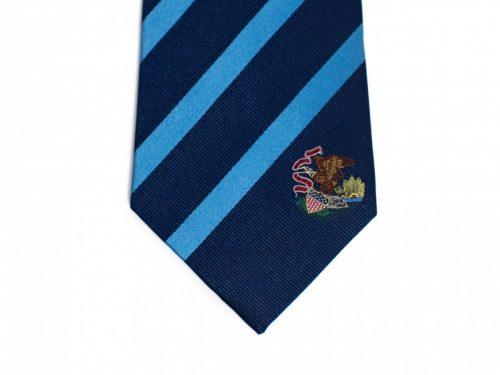 Illinois Tie