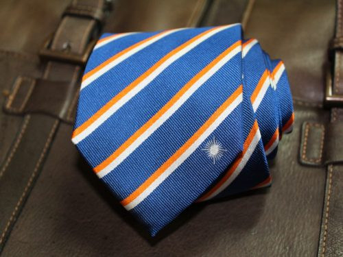 Marshall Islands Tie