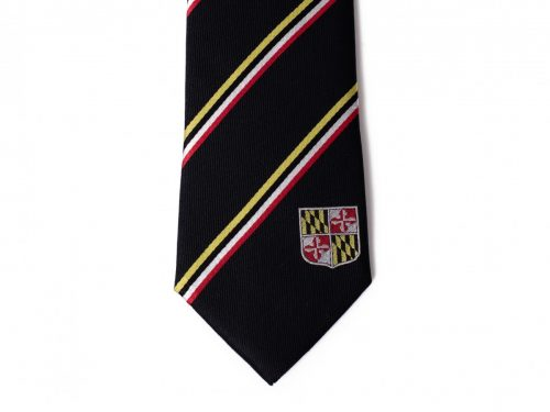 Maryland Skinny Tie