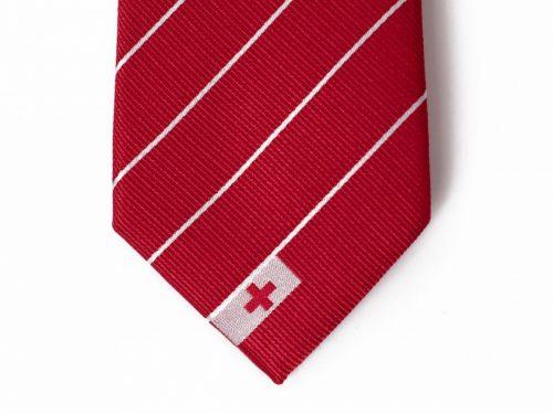 Tonga Tie