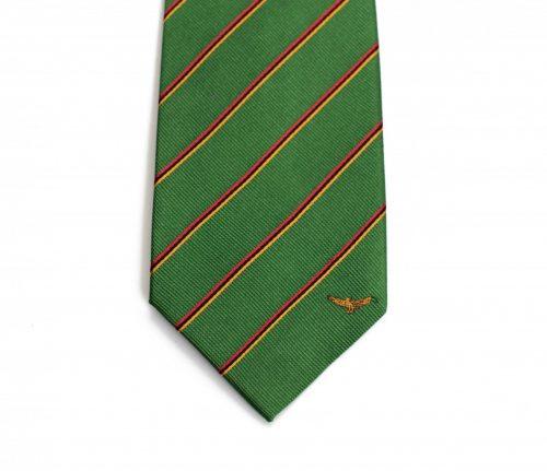 Zambia Tie