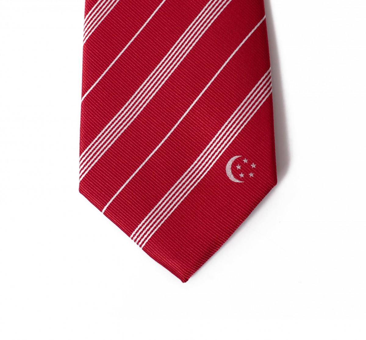 Singapore Tie