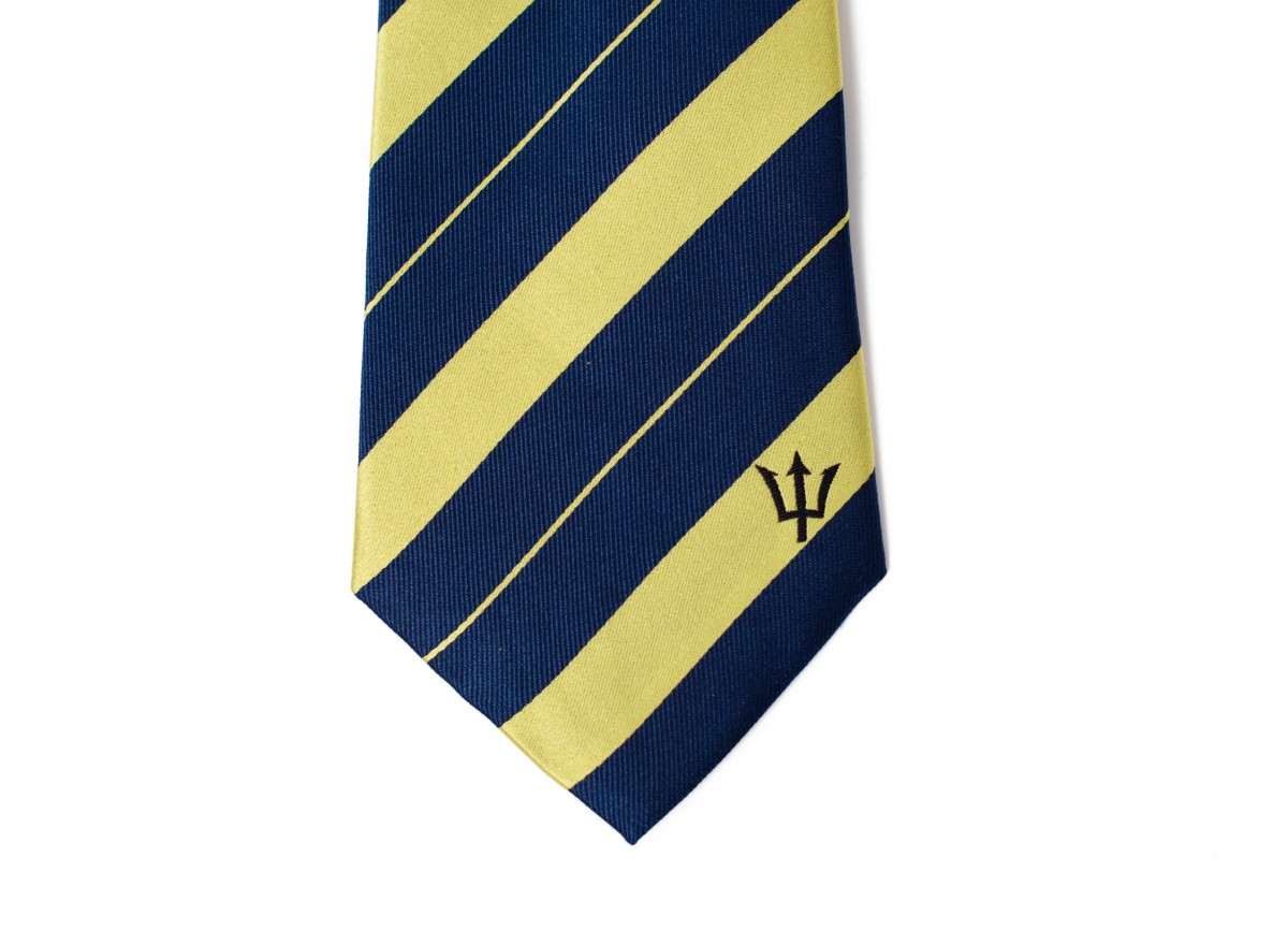 Barbados Tie
