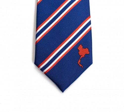 Thailand Skinny Tie
