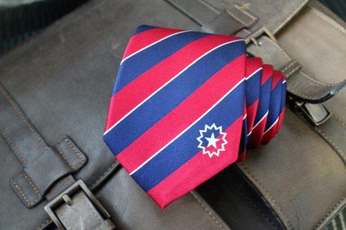 Juneteenth Tie